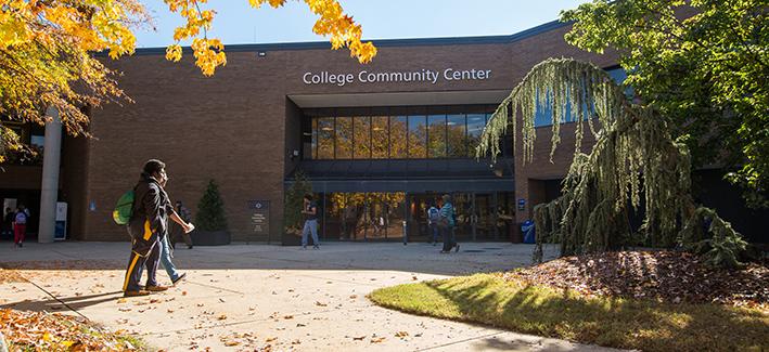 Dundalk Campus