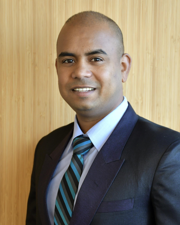 Kabish Shah